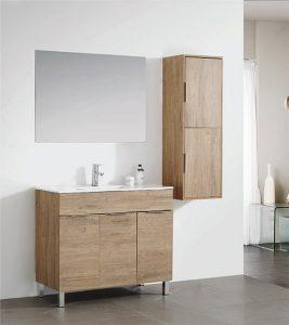 ארון אמבטיה דני 3 דלתות