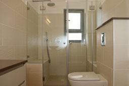 מקלחונים באנר ראשי