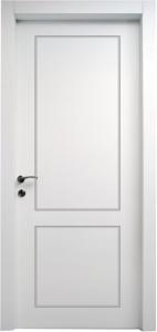 דלתות פנים רב בריח MIXCOLOR מעוצבת